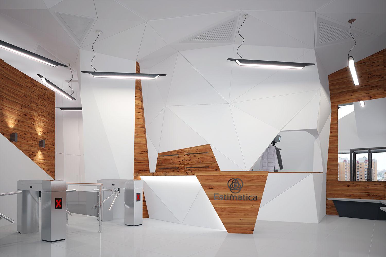 Архитектура студия дизайна интерьера