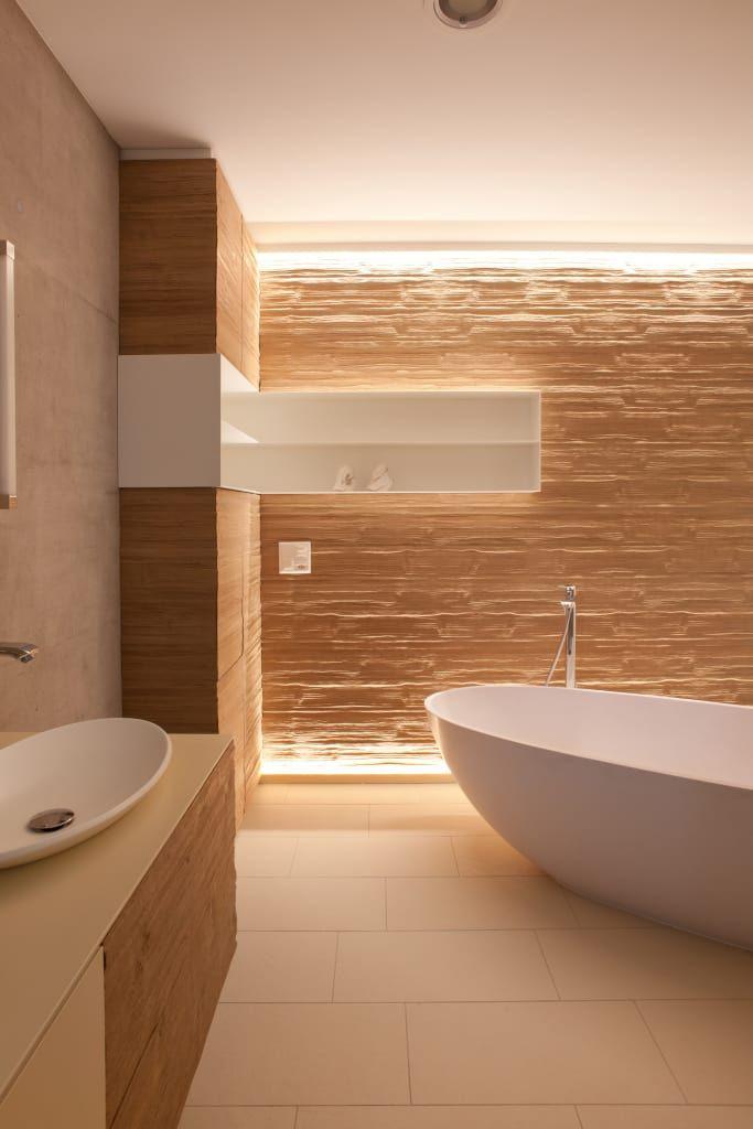 Moderne Badezimmer Bilder Badumbau I Längwies - die schönsten badezimmer