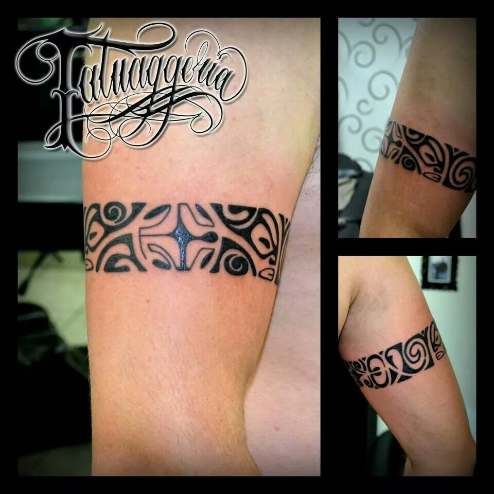 Maori Bracelet Tattoo: Imagens Para Tattoo, Tatuagem, Tatoo