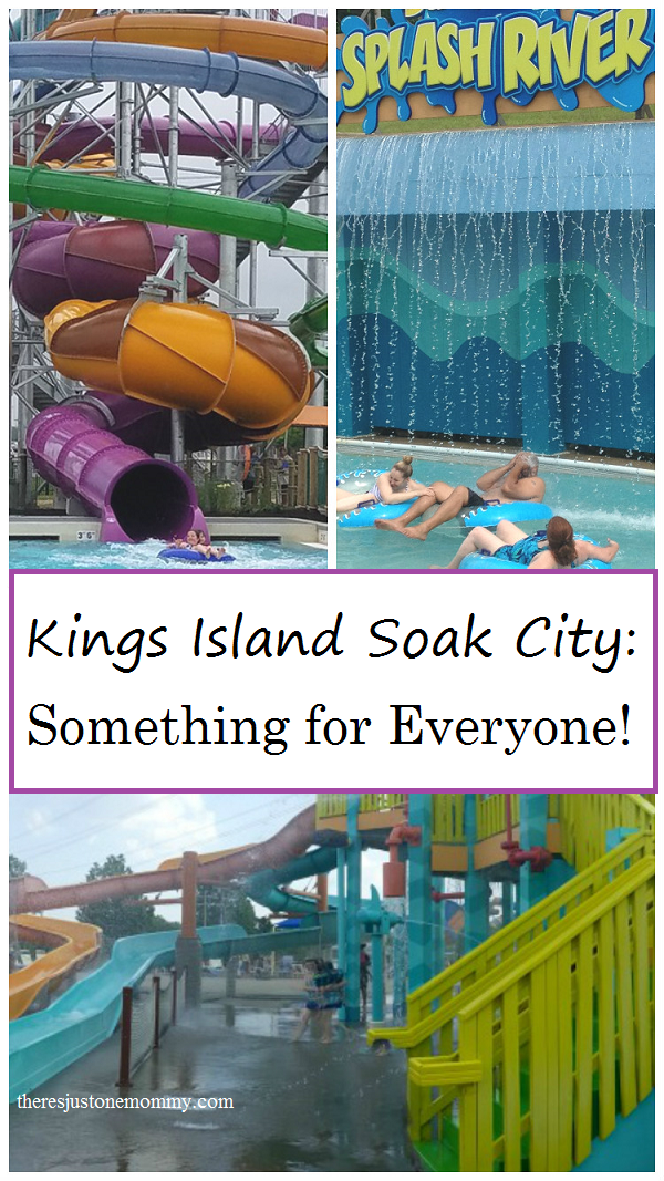 Kings Island Soak City There S Just One Mommy Kings Island Soak City Island