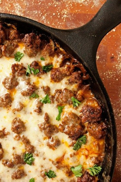 Recipes with Ground Beef that are Quick and Easy Fleisch - leichte küche mit fleisch