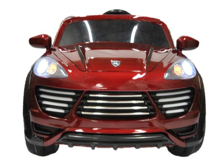 porsche cayenne style 2016 ride on car for kids with remote control red products pinterest cars dream cars and jeep suv