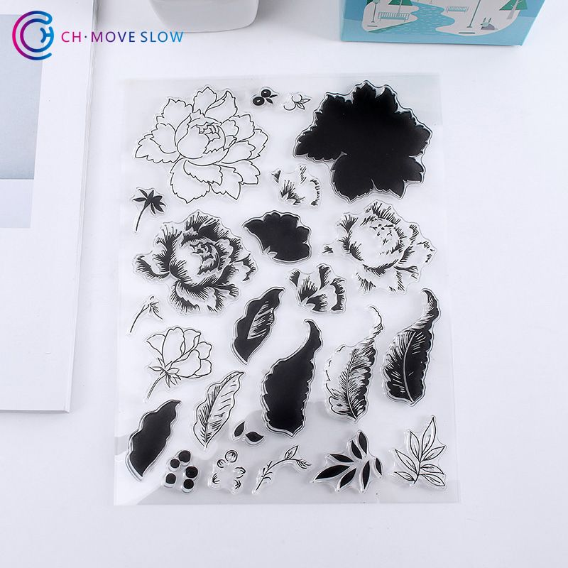 cheap clear stamps buy quality clear silicone stamp directly from