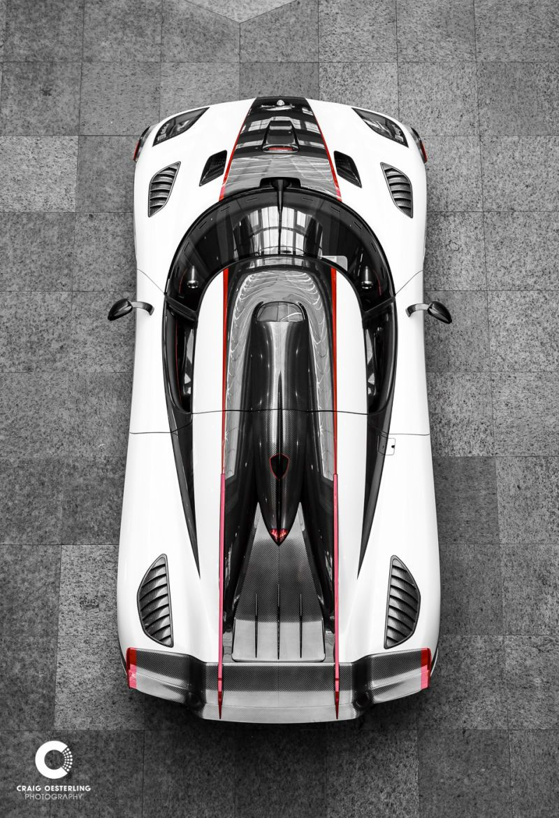 Appointment with a Koenigsegg One1 Super cars, Latest