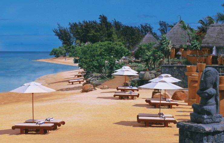 The Oberoi Hotel – the Best Getaway in Divine Mauritius