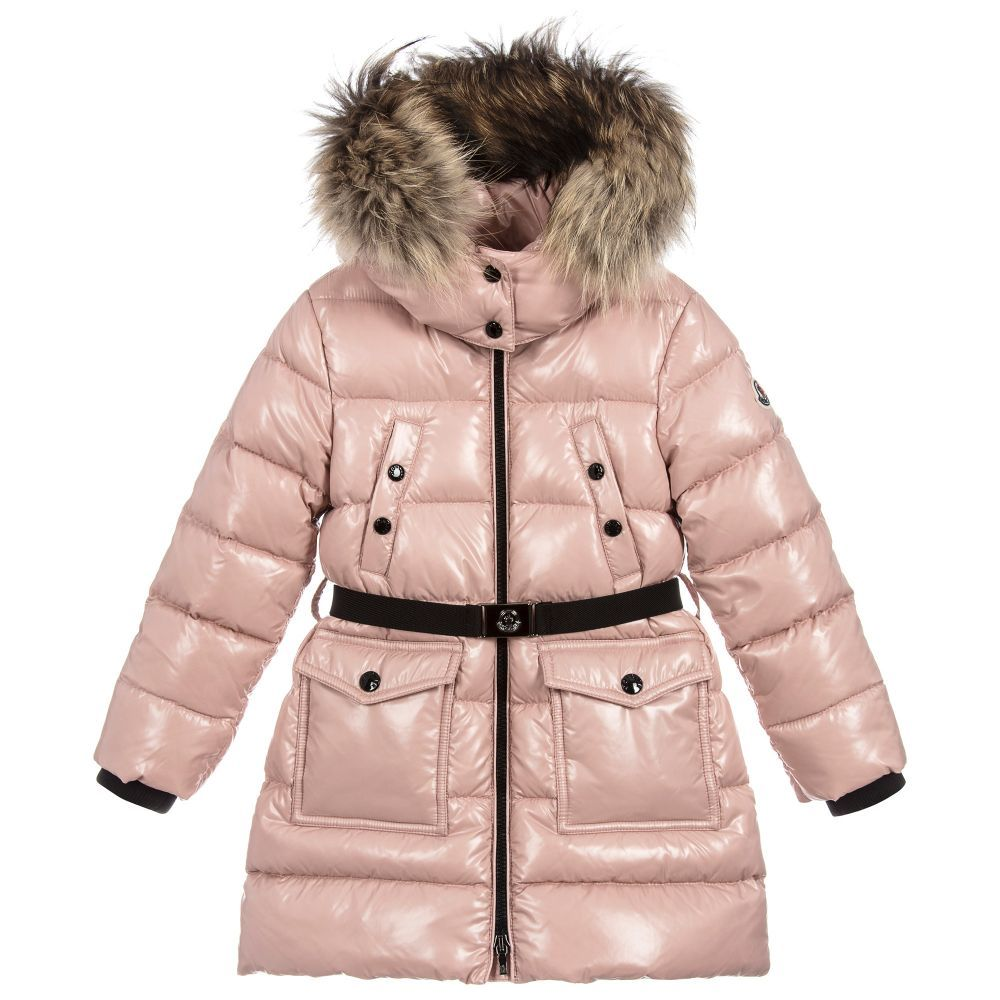 114e1da71 Girls FRAGONT Down Padded Coat | LC Girl Clothing and Gifts ...
