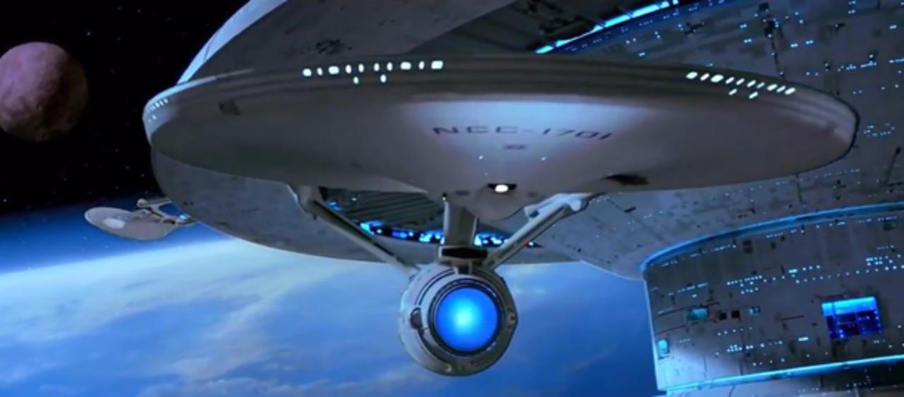 Evolution of the starship enterprise in 2020 starship