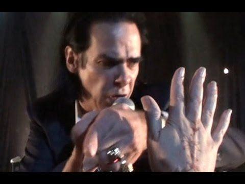 Nick Cave Auditori Forum Barcelona Spain 21 05 2015 Nick Cave Music Concert Mercy Seat