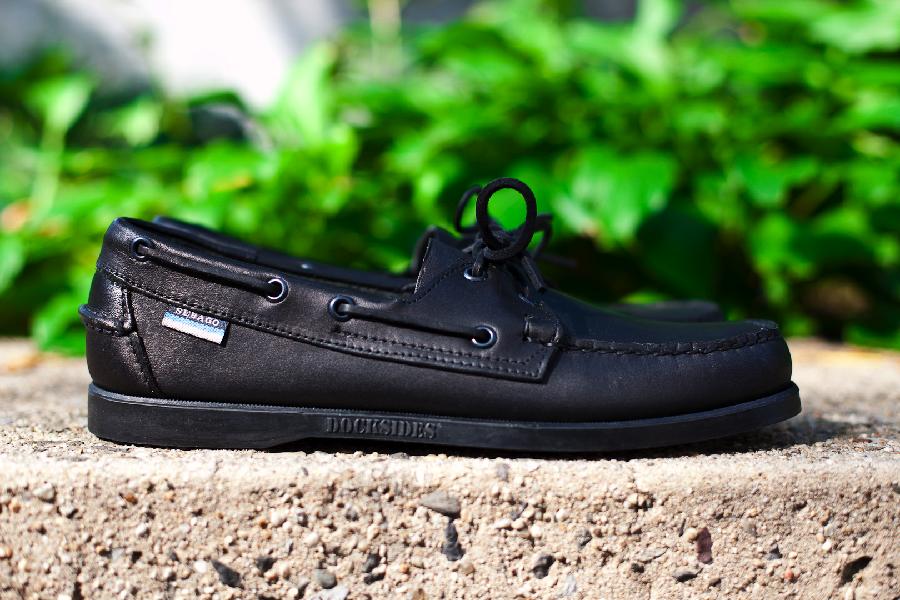 9c4fe628d321c5 Sebago Dockside Boat Shoes