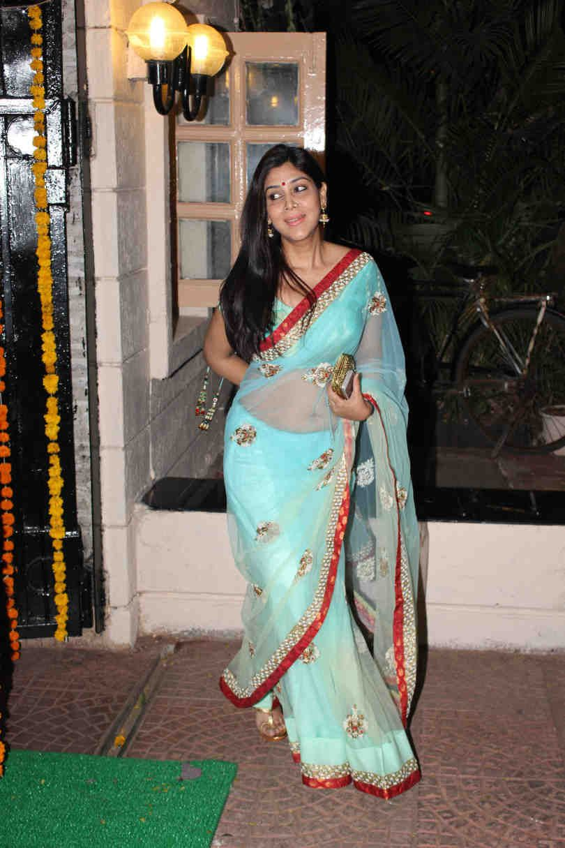 Watch Sakshi Tanwar video