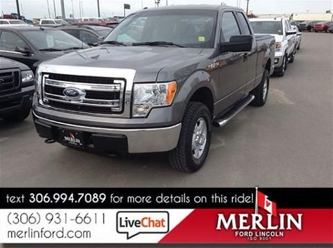 Search Used Trucks Inventory At Merlin Ford Lincoln Your Saskatoon Saskatchewan Ford Dealer Ford Saskatchewan