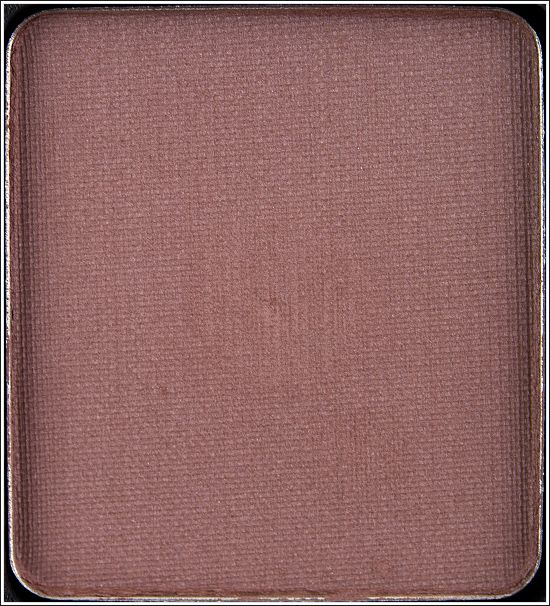 "Inglot #363 Eyeshadow  ""363 is a taupe brown with a matte finish."""