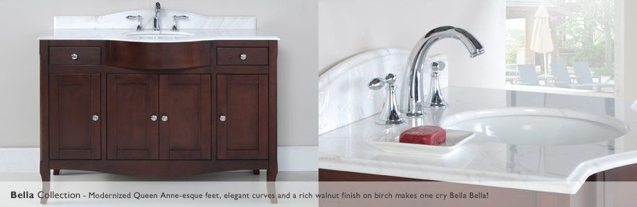 Tidal Bath Toronto Canada Bathroom Vanities And Furniture