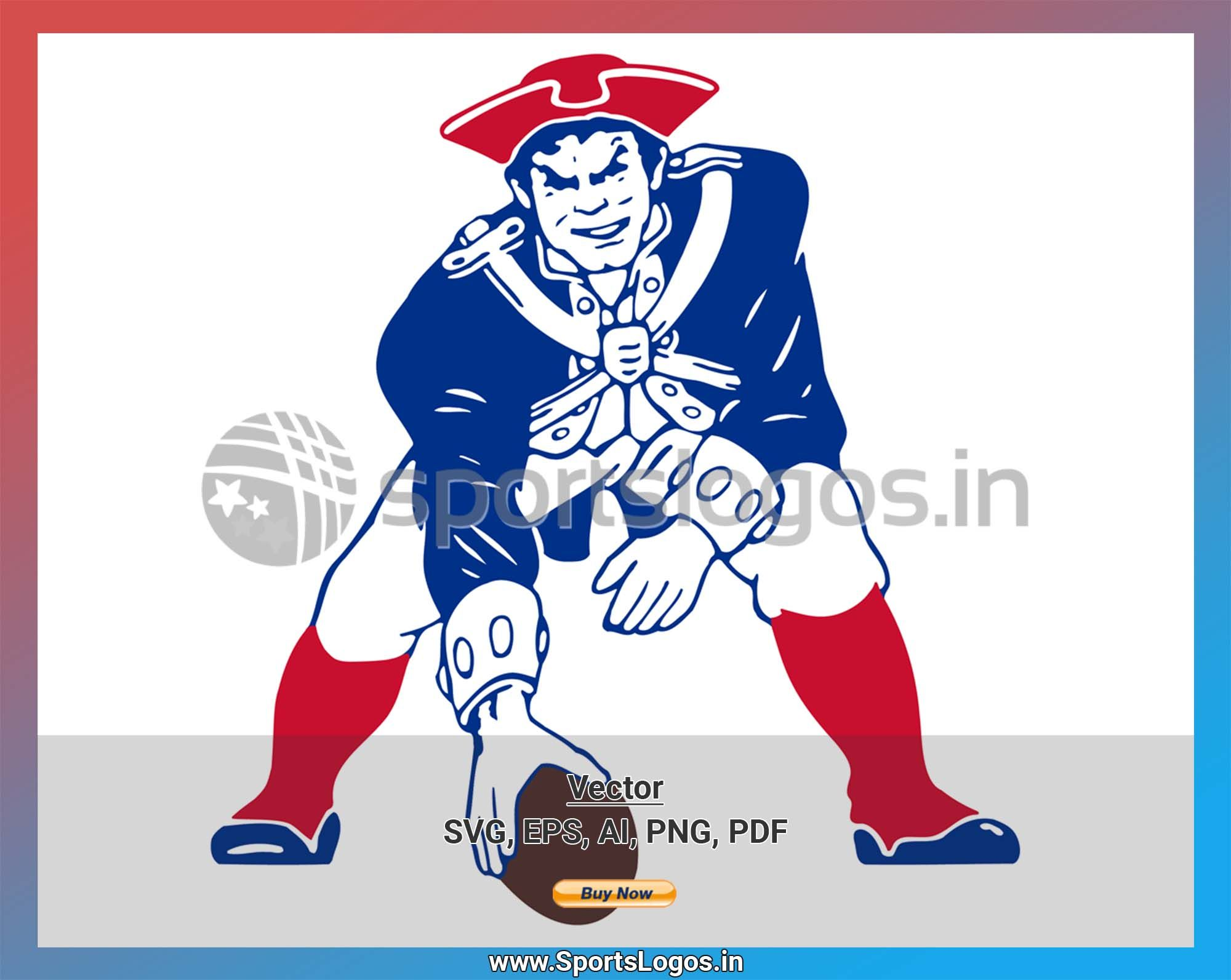 Boston Patriots 19891992, American Football League