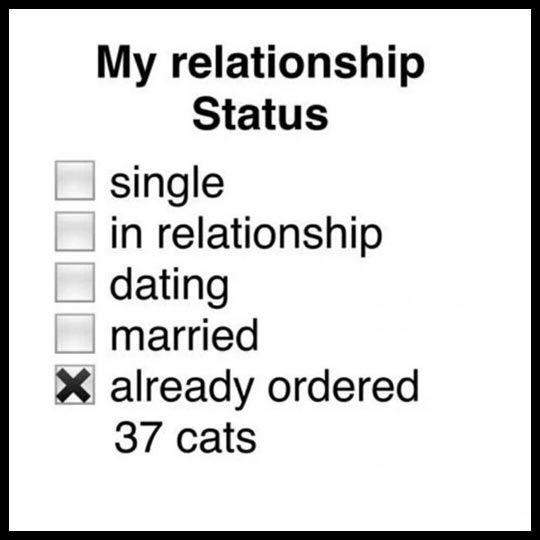 how to change relationship status on facebook on mobile