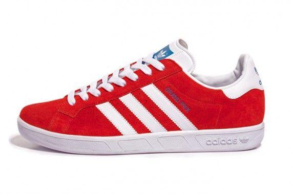 adidas Originals Grand Prix | Kicks & Socks | Adidas, Adidas