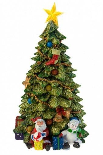 Украшение для интерьера светящееся «Новогодняя елка»   Каталог товаров по сниженной цене.