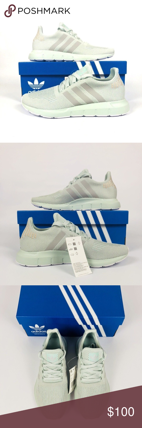 fd4f5401cf320 Adidas Women s Originals Swift Vapour NWT