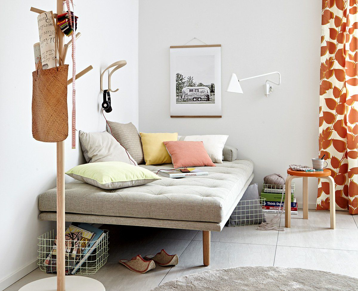 Pin Auf Furniture Daybed Design Inspiration