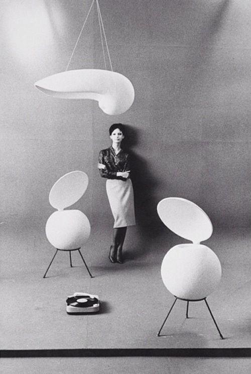 Jeanloup Sieff - 1960s