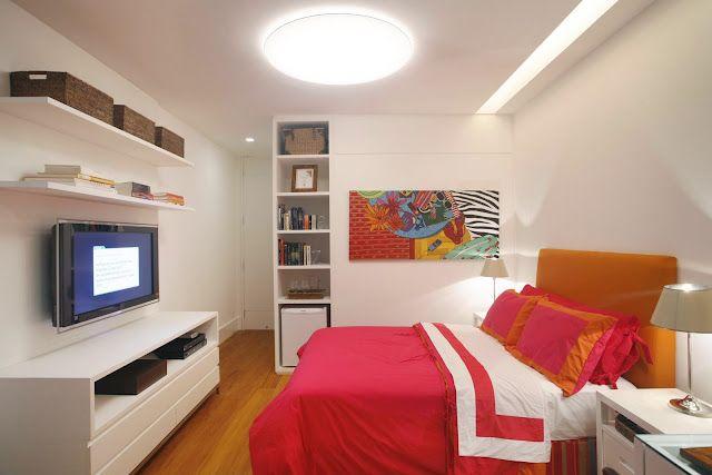 Decoraci n de dormitorios para se oritas modernas2 mi - Westling muebles ...