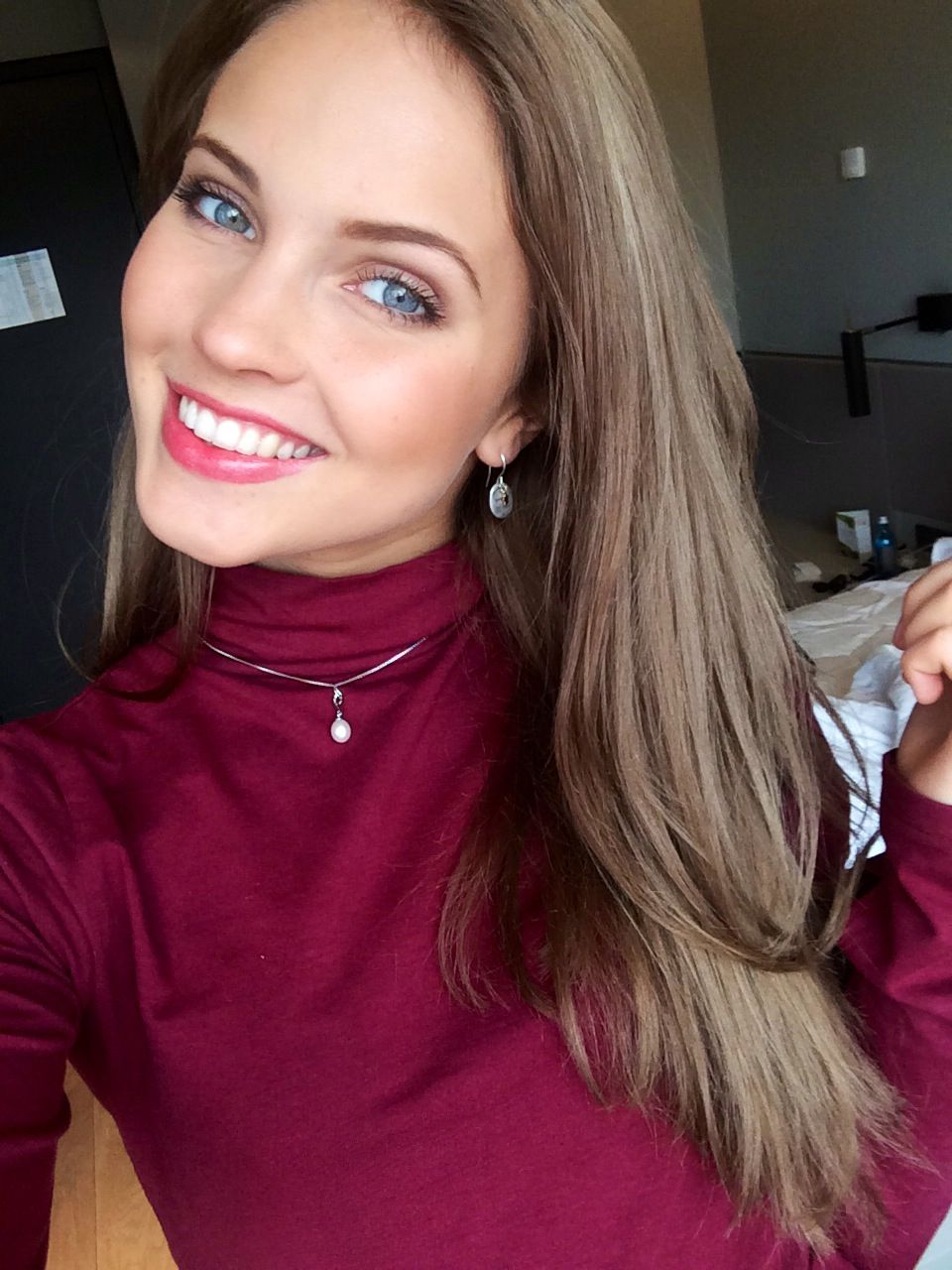 Super Beautiful Inside And Out Emilie Voe Nereng, Norwegian Top Blogger  Emilie Voe-1715