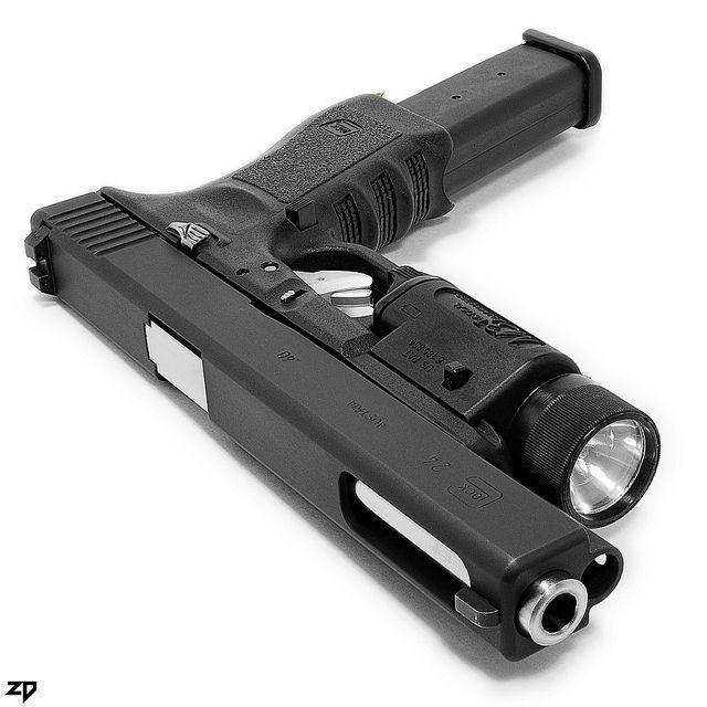 Glock 24 by ZORIN DENU, via Flickr