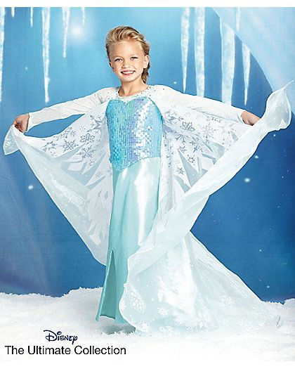10 of the worst and most wasteful halloween costumes - Halloween Costumes Of Elsa