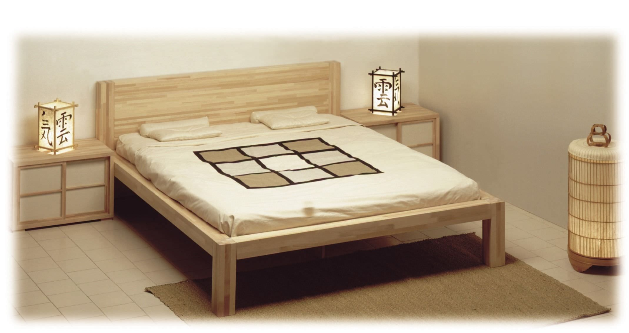 Letto tatami ikea beds pinterest bed wood and solid wood - Letto futon ikea ...