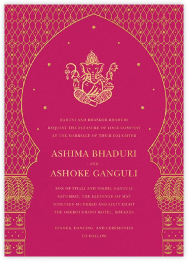 Wedding Invitation Cards India Indian Wedding Invitations