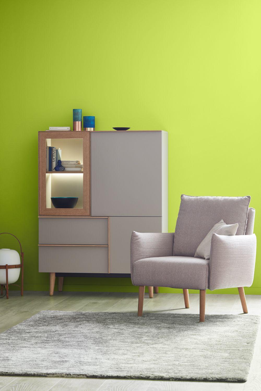 Trendfarbe Fresh Schoner Wohnen Farbe Schoner Wohnen Wohnen