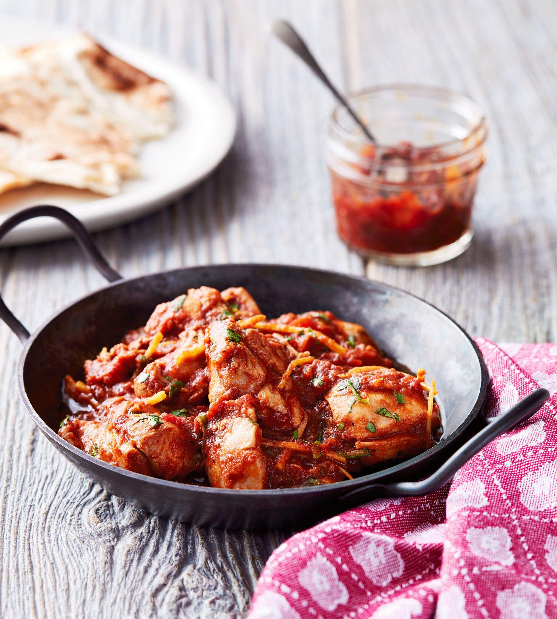 Karahi Chicken Instant Pot Recipes Recipe Instant Pot Recipes Pot Recipes Recipes