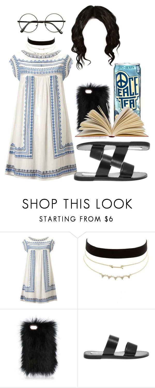 """""""book XD"""" by queen-alicia ❤ liked on Polyvore featuring Star Mela, Charlotte Russe and Steve Madden"""