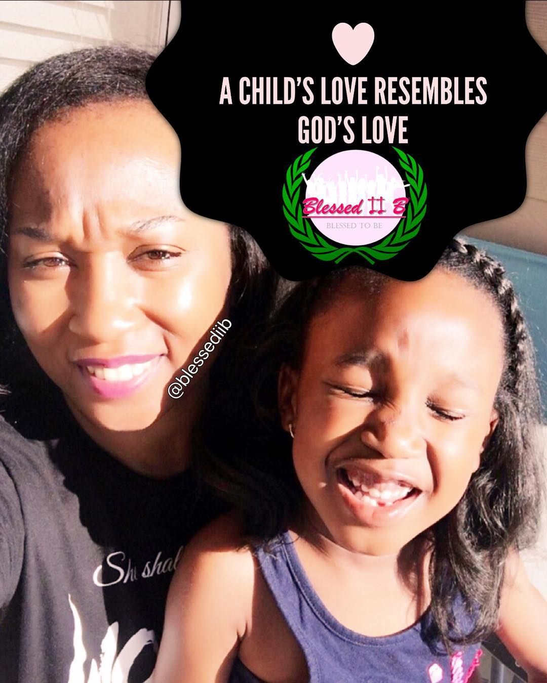 What Are You BLESSED II B? I AM Blessed II B™ a Mom because… - http://koikebotblog.isofact.net/mendressfashion/2017/10/28/what-are-you-blessed-ii-b-i-am-blessed-ii-b-a-mom-because/