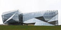∷ Coll-Barreu Arquitectos
