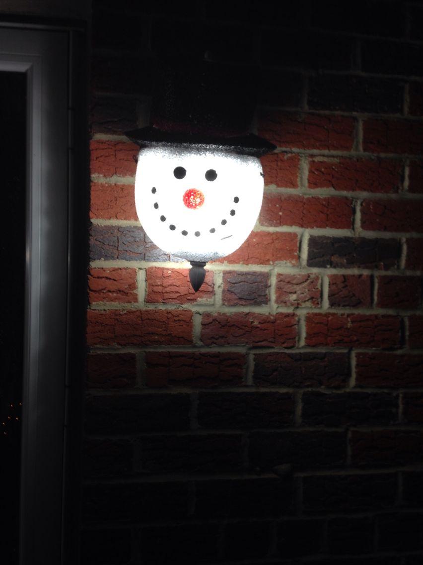Porch Cover Christmas Porch Light Covers Christmas Porch Porch Lighting