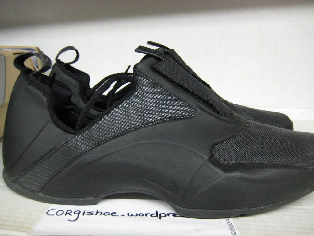 Nike Foamposite - Another strange on from the early noughties