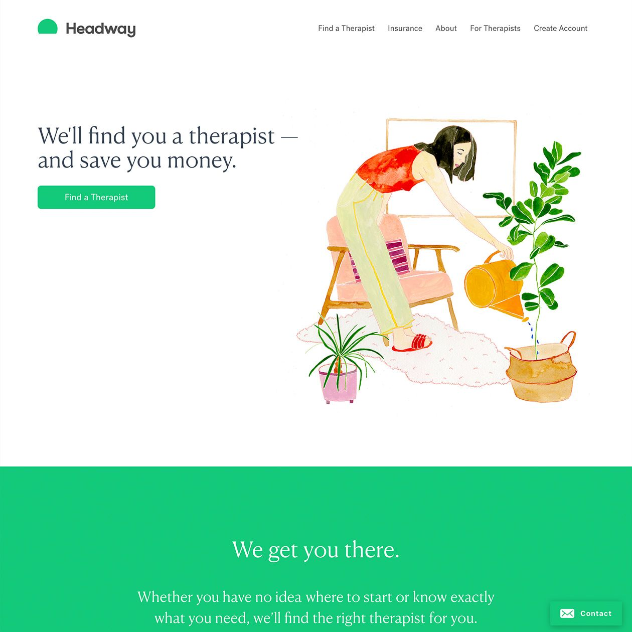 Headway Typewolf Medical Websites Save Yourself Minimalist Web Design