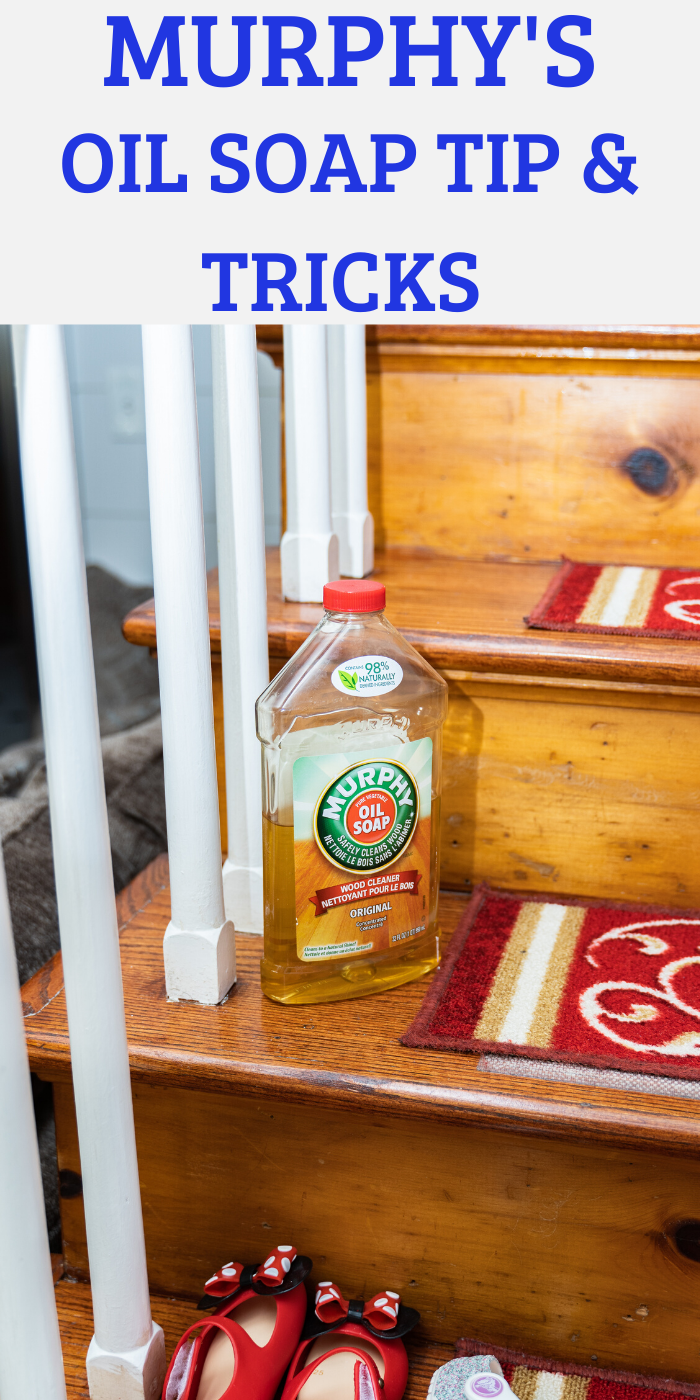 10 Proper Ways To Use Murphy S Oil Soap In 2020 Diy Cleaning Hacks Murphys Oil Soaps Murphys Oil