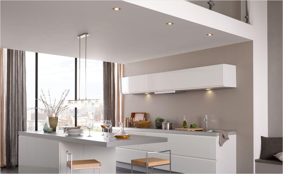 keukenkast boven eenvoudig keuken zonder bovenkastjes eenig wonen ...