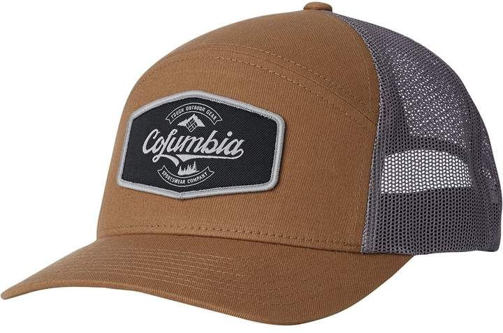 Columbia Trail Evolution Snap Back Hat - Men s in 2018  a53e19d958a5