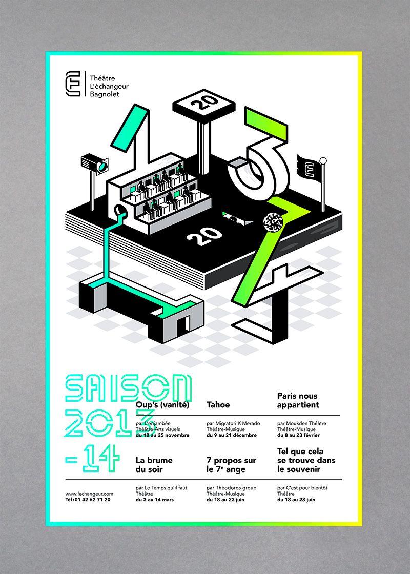 Poster design 101 - Design Posters