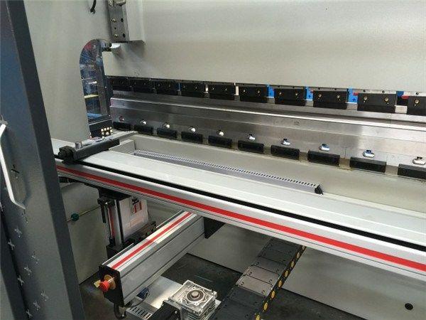 Cheap Bending Machines Aluminum Plate Hydraulic Press Brake Plate Bender In Abu Dhabi Cnc Press Brake Hydraulic Press Brake Press Brake