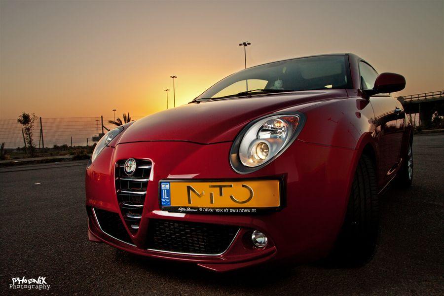 our car Alfa romeo mito, Car, Mito