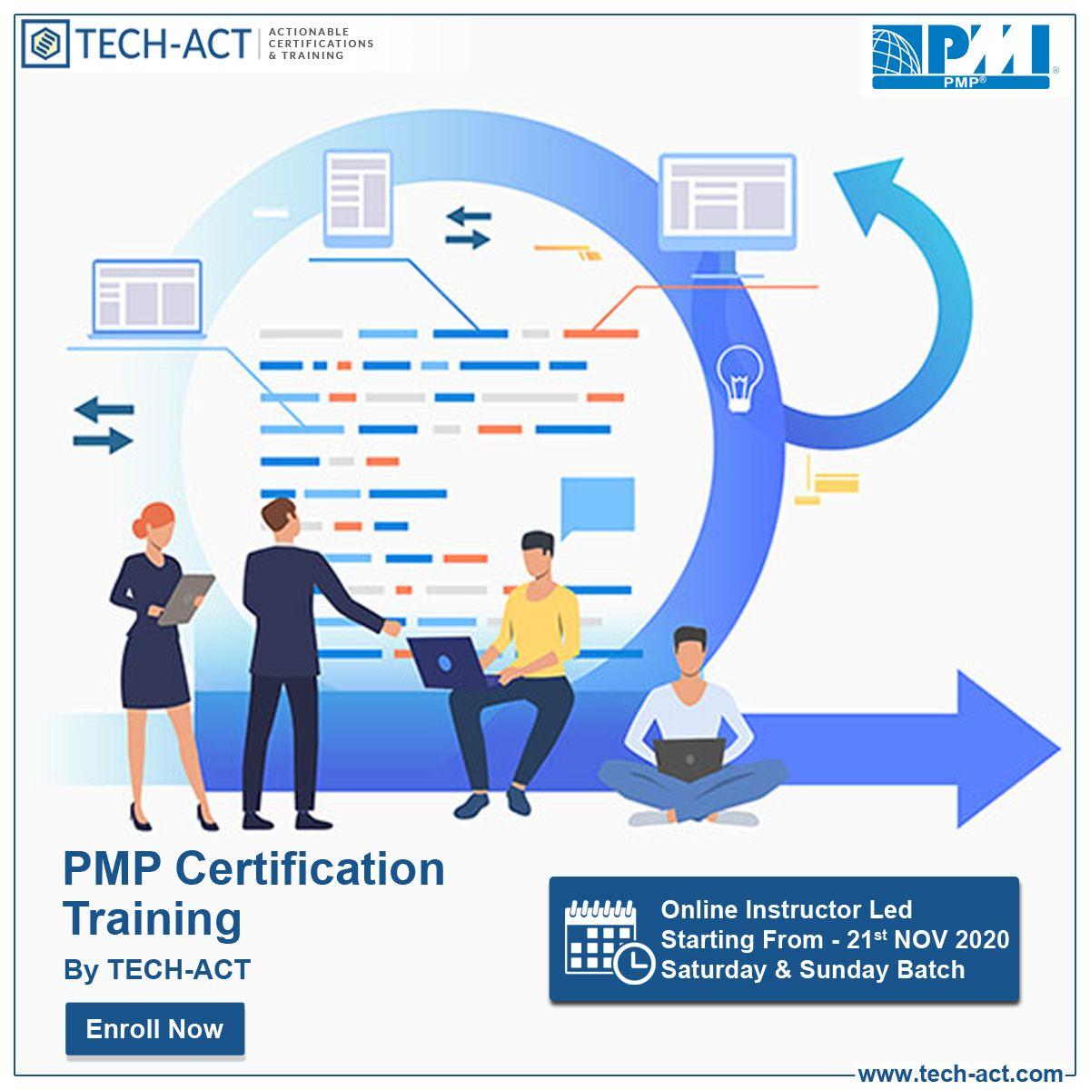 Pmp Certification Training Project Management Professional Project Management Management