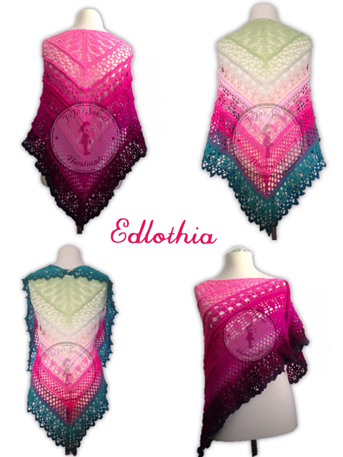 Ravelry: Edlothia pattern by Jasmin Räsänen | Womens Clothing ...