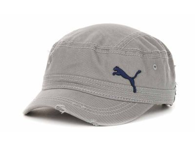 Puma Small Leaping Cat Military Hats