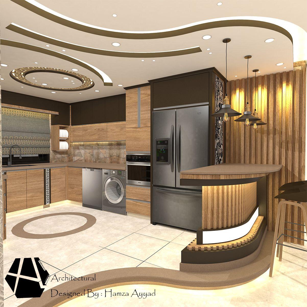 Kitchen Design Kitchen Idea Kitchen Counter Top Counter Top Design Kitchen Counter Decor مطابخ ح Diy Countertops Trendy Bathroom Tiles Wood Countertops