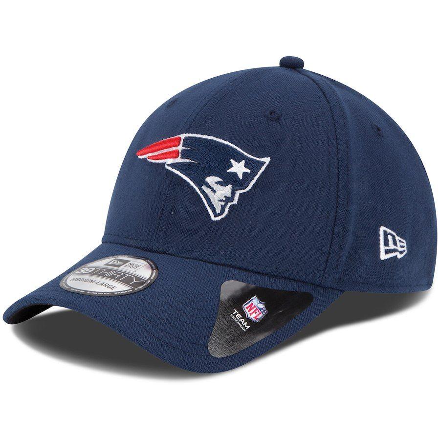 Youth New England Patriots New Era Navy Team Classic 39thirty Flex Hat Your Price 24 99 Patriots Team New England Patriots England Patriots