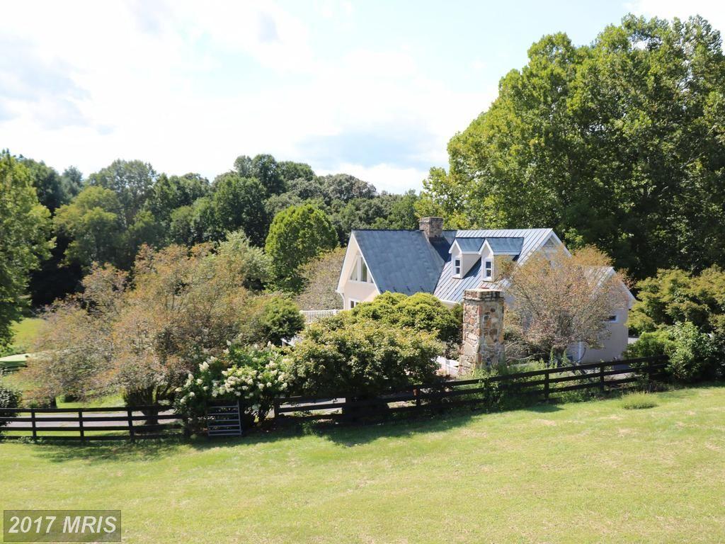 Middleburg Real Estate Atoka Properties Middleburg